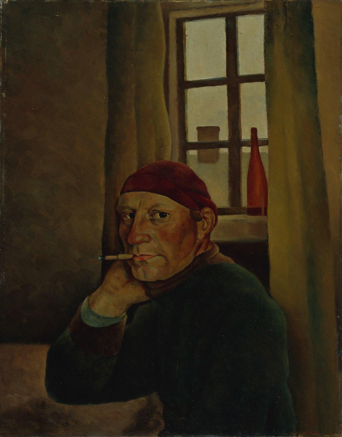 Omakuva, 1933